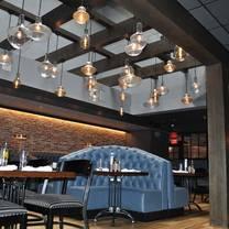 foto de restaurante the robinson ale house