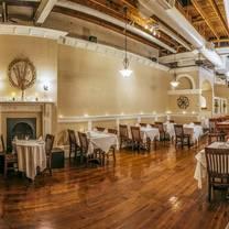 photo of metro 8 steakhouse restaurant