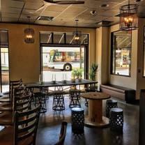 foto von locale restaurant