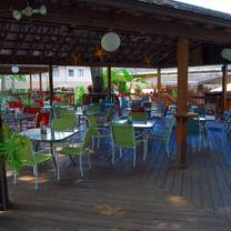 photo of tropics restaurant and bar restaurant