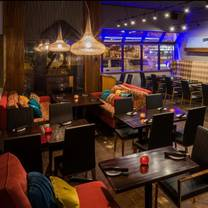 photo of raven bistro restaurant
