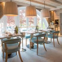 photo of piccolino knutsford restaurant