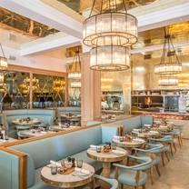 photo of piccolino manchester restaurant
