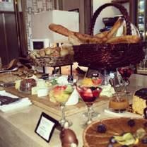 photo of le petit opus - hotel omni mont-royal restaurant