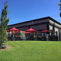 photo of earls kitchen + bar - willow park - calgary restaurant