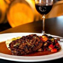 photo of cooper's hawk winery & restaurant - palm beach gardens restaurant