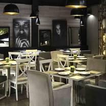 foto de restaurante carolo bosques