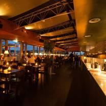 foto von the bernstein bistro restaurant