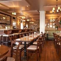 foto del ristorante lido