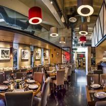 foto de restaurante carolo - interlomas