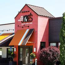 photo of not your average joe's westborough restaurant