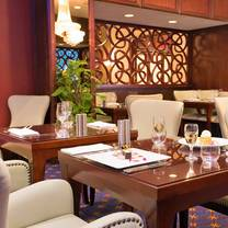 photo of walnut restaurant - royal on the park restaurant