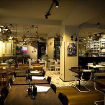 foto von via appia restaurant