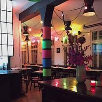 photo of tigre restaurant