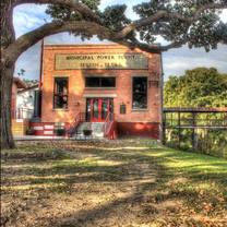 photo of the power plant texas grill restaurant