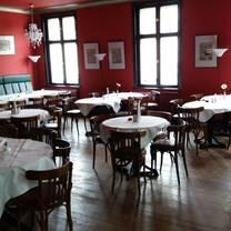 foto von café heider restaurant