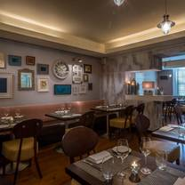 photo of bon appetit - restaurant restaurant