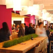 foto von wobu restaurant