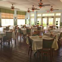 photo of the aviary restaurant & bar restaurant