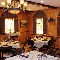 photo of bella vita ristorante restaurant