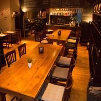 foto von pavoni restaurant