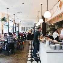 photo of porteno restaurant