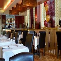 foto von ury restaurant