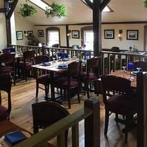 foto von aegean breeze restaurant restaurant