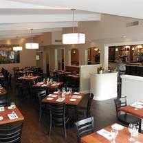 photo of benvenuti ristorante restaurant