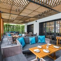 photo of siam tea room restaurant
