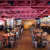 foto von lorettas last call restaurant