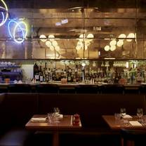 photo of hix soho restaurant & bar restaurant