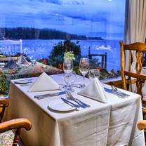 photo of sooke harbour house restaurant