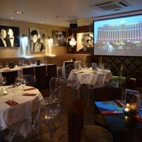 photo of red bar & restaurant restaurant