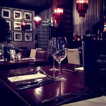 foto von silk room restaurant & champagne bar restaurant