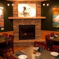 photo of rookery pub fine dining restaurant