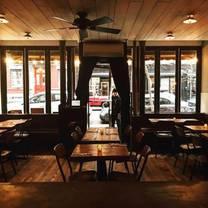 photo of raclette restaurant