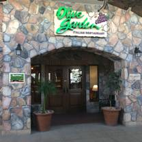 photo of olive garden - leon restaurant