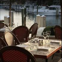 photo of cafe des artistes-on the water restaurant