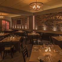 photo of meta restaurant