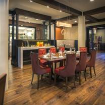 photo of il palio restaurant