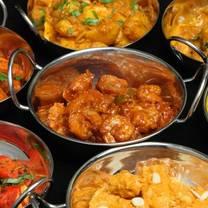 photo of gandhi's indian restaurant restaurant