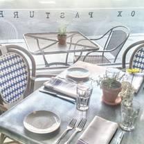 photo of ox pasture restaurant