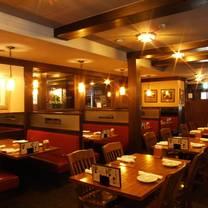 photo of tony roma's - tokyo - roppongi restaurant