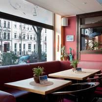 photo of la cosita restaurant & bar restaurant