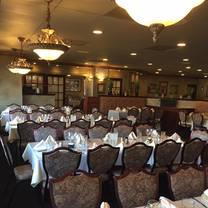 photo of cioffis restaurant & pizzeria restaurant