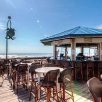 photo of coconuts on the beach restaurant & bar restaurant
