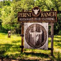 photo of perini ranch steakhouse restaurant