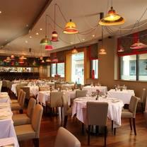 foto von 21 restaurant