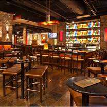 foto del ristorante firebirds wood fired grill - leesburg